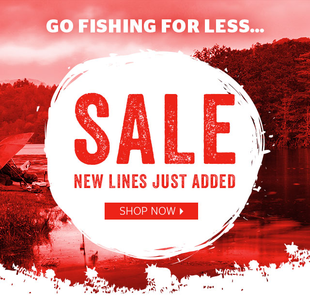 Sale - New Lines Just Added