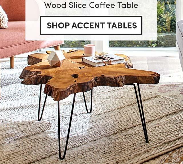 Shop Accent Tables ›