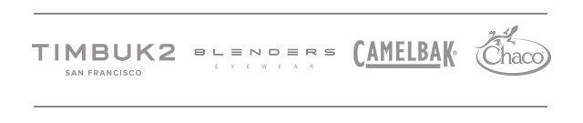 Timbuk2 | Blenders Eyewear | Camelbak | Chaco