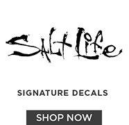 Signature Decals