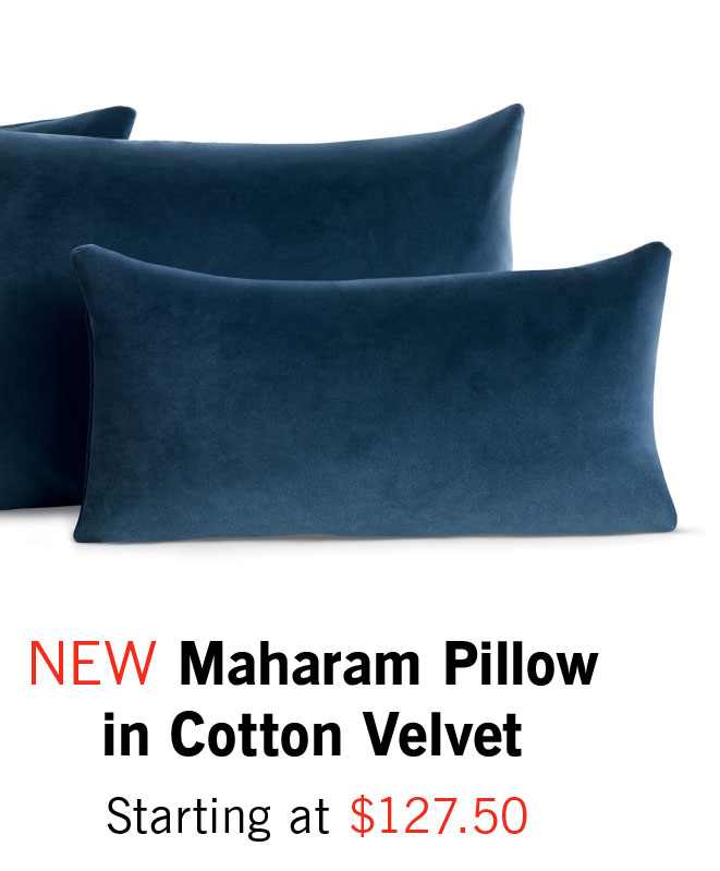 Maharam Pillow