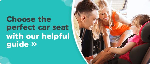 car seat buying guide