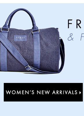 Women's New Arrivals