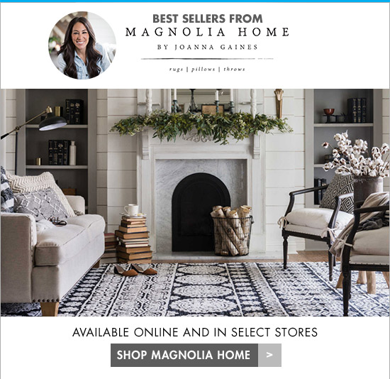 Bed Bath And Beyond Yes Customer Favorites From Magnolia Home By