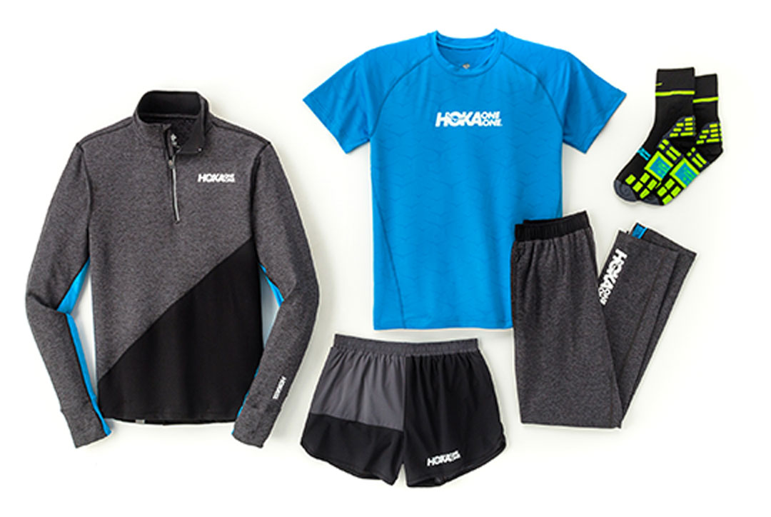 Hoka One One: Don't miss out on apparel