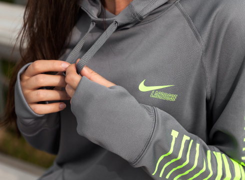 Save Big On Nike Apparel!