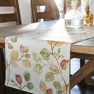 Save 30% All Table Linens ›
