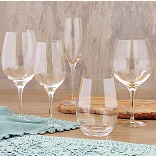 Save 30% All Open-Stock Stemware ›