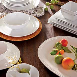 Save 30% All Open-Stock Dinnerware ›