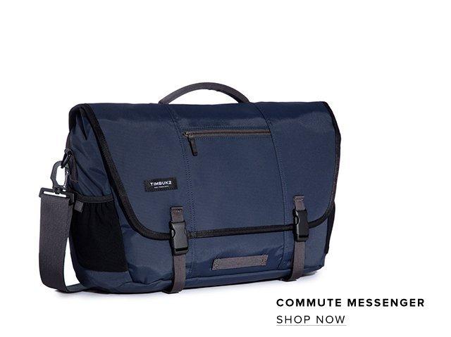 Commute Messenger – Shop Now