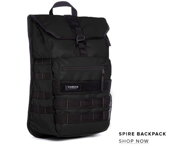 Spire Backpack – Shop Now