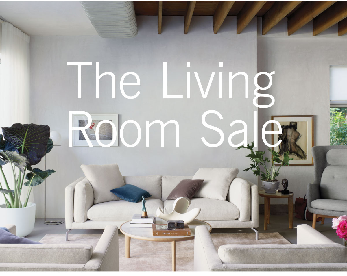 The Living Room Sale