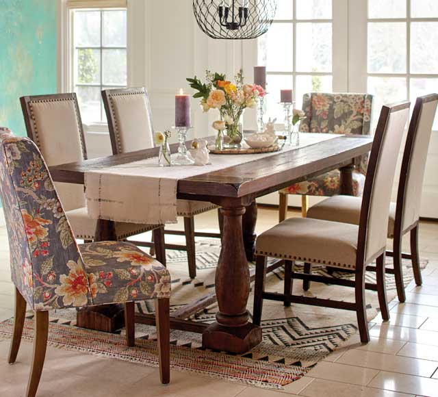 Save $200 Greyson Fixed Dining Table ›