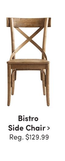Bistro Chair ›