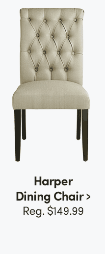 Harper Chair ›