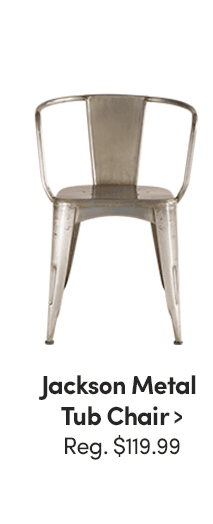 Jackson Chair ›
