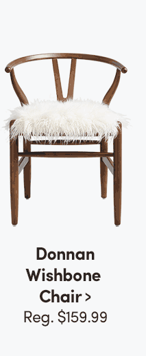 Donnan Chair ›
