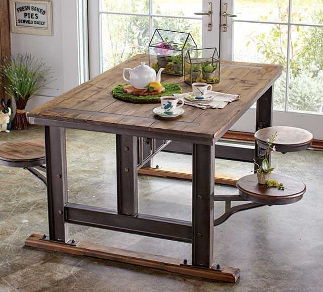 Save $200 Galvin Cafeteria Table ›