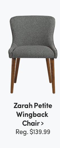 Zarah Chair ›