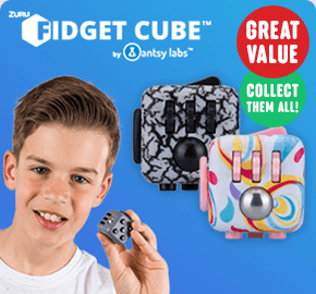Fidget Cube - Assortment
