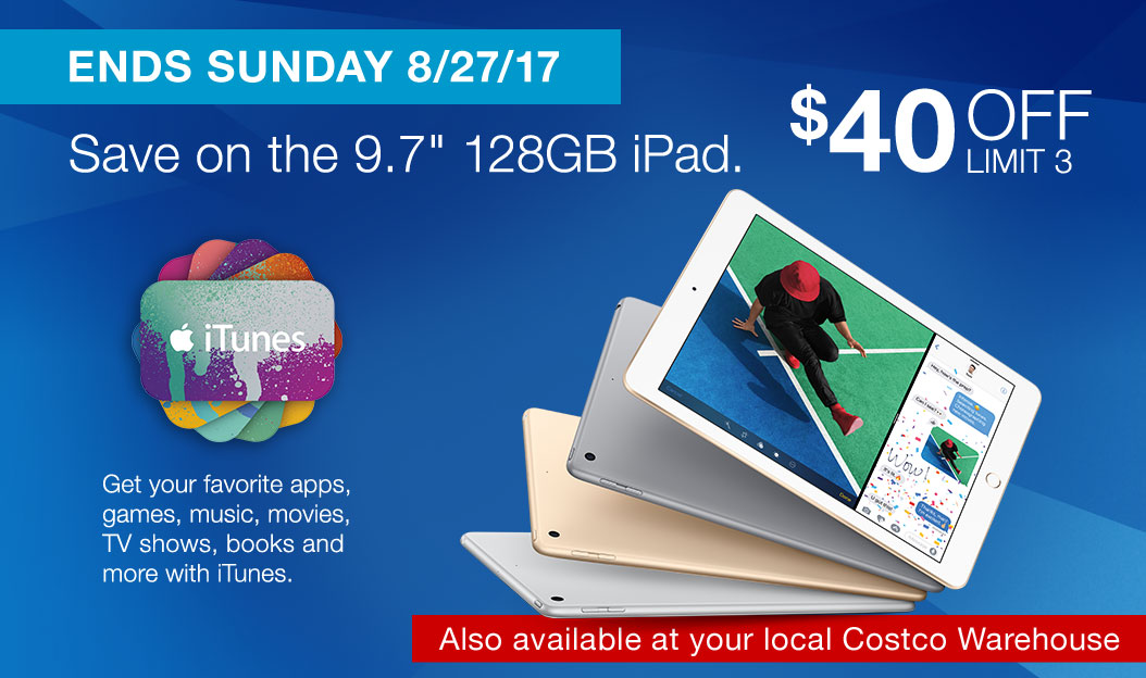 Costo: Offers Ending Sunday, 8/27 - Shop Now! | Milled