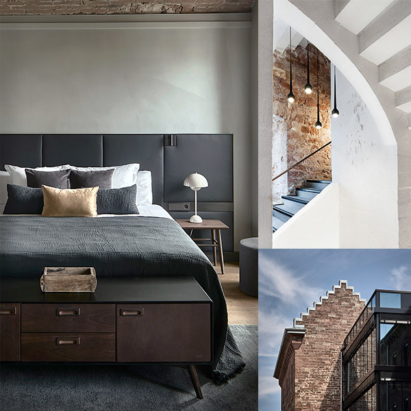 Design hotels liberty justice and luxury for all milled for Designhotels in deutschland