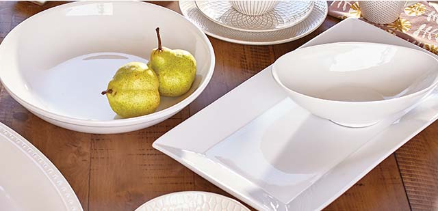 1 Day Only! Save 40% All Serveware ›