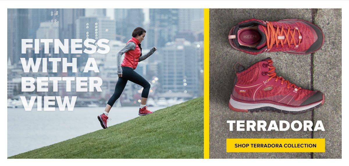Shop Terradora Collection