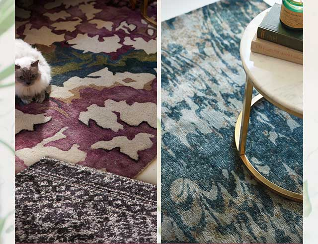 Shop All Rugs ›