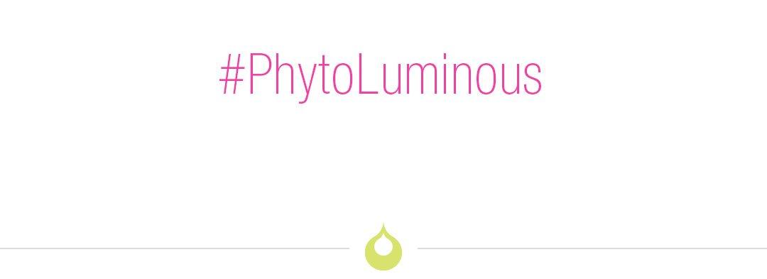 #PhytoLuminous