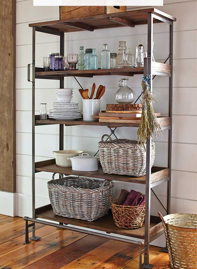 Shop Shelving ›