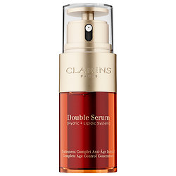 Clarins - Double Serum Complete Age Control Concentrate