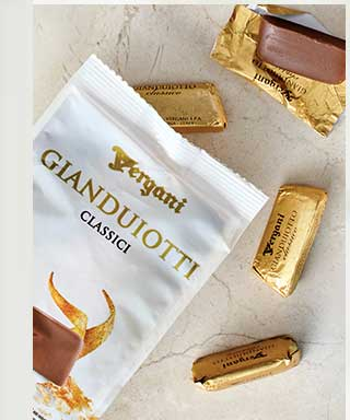 Vergani Gianduiotti ›