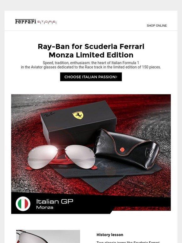 18efb71e20 Ferrari  Monza