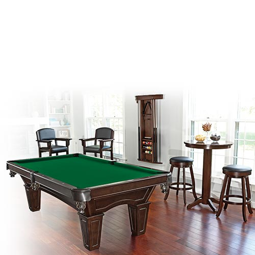Costo Starts Today Exclusive MemberOnly Savings Including New - Brunswick ashton pool table