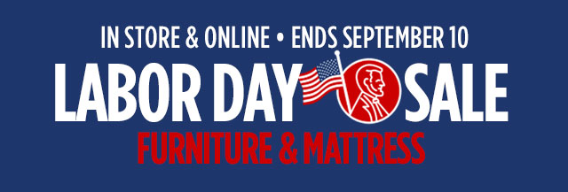 Jc Penney Labor Day Sale Up To 60 Off Furniture Mattresses Milled