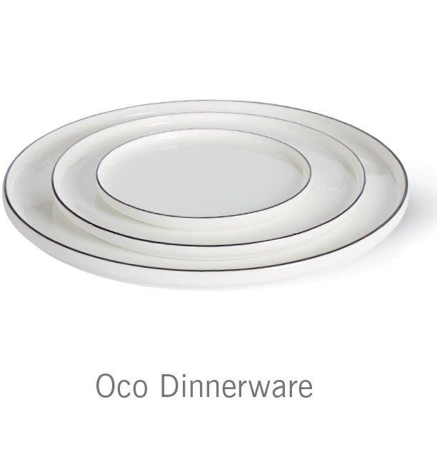 Oco Dinnerware