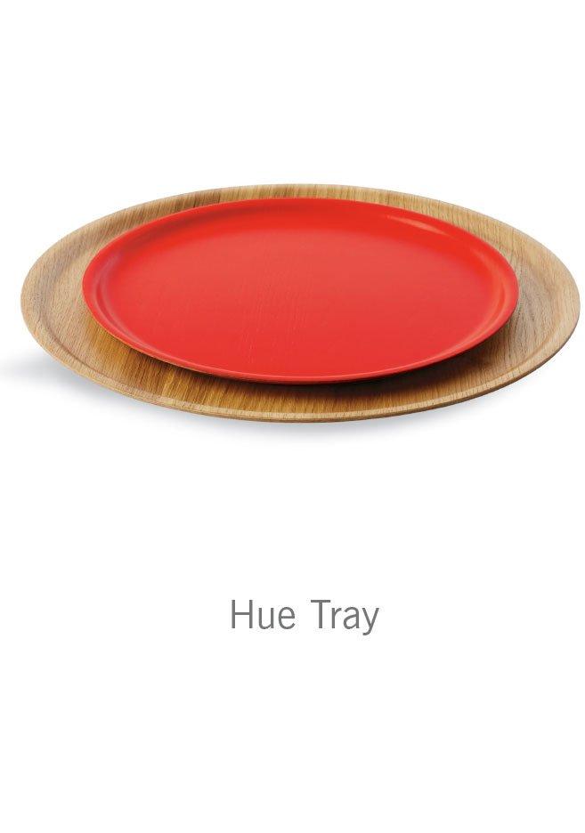 Hue Tray