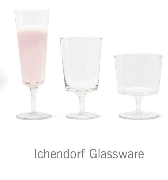 Ichendorf Glassware