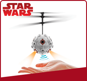 Star Wars The Last Jedi Training Remote