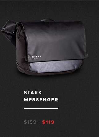 Stark Messenger – was $159 now $119