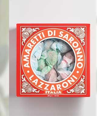 Lazzaroni Amaretti Di Saronno Cookies ›