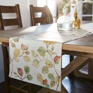 Save 30% All Table Linens. ›