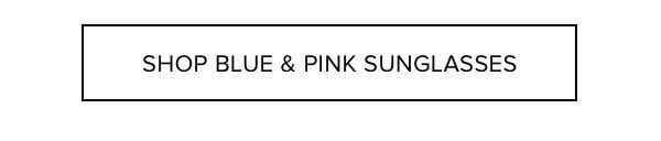 Shop Blue & Pink Sunglasses