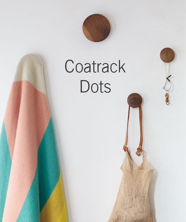 Coatrack Dots