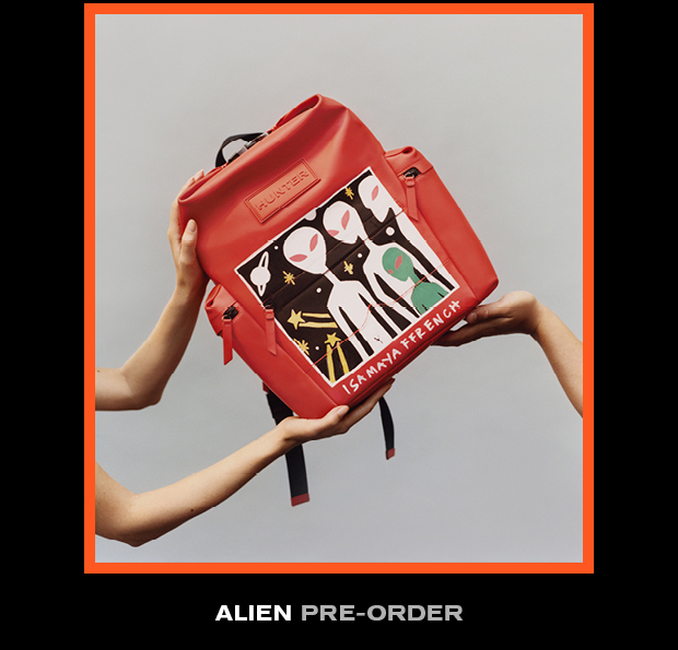 Alien - Pre Order