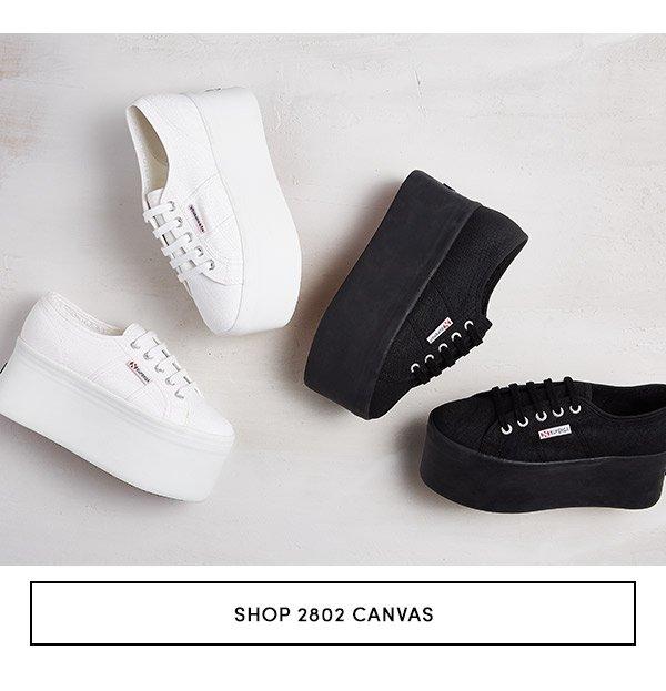 SHOP 2802 CANVAS