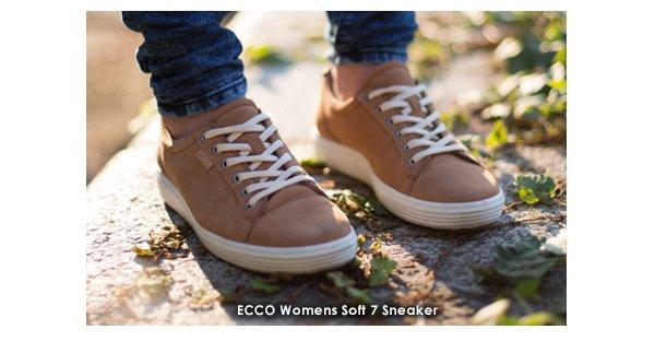 be0b61cdeaac ecco soft 7 sneaker womens