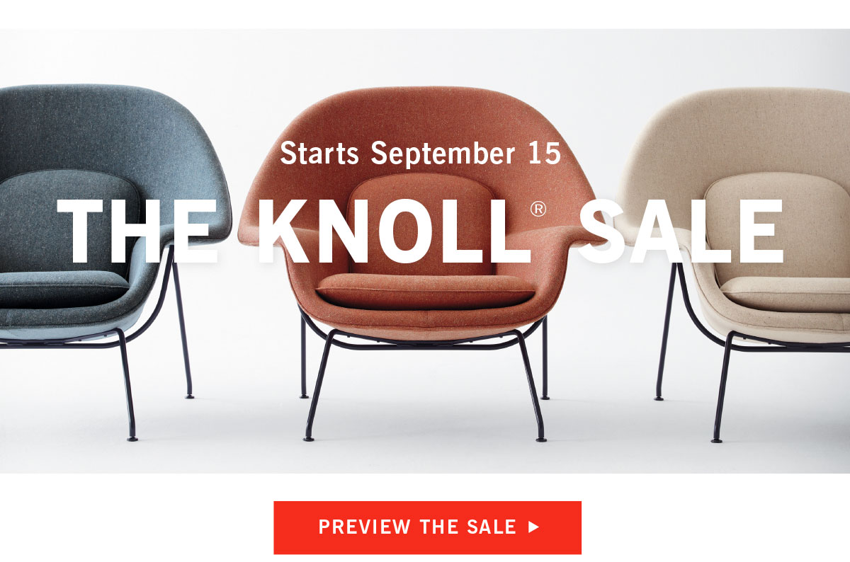 Preview The Knoll Sale