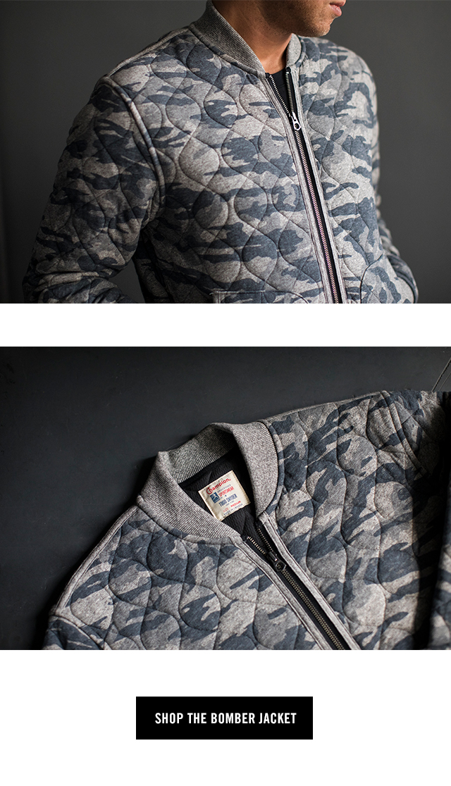 90f2e06a7f05f This smart, snappy jacket is a fresh take on the iconic bomber. It's  impeccably